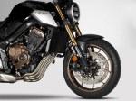 Honda CB 650 R 2019 studio 29