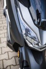 Honda Forza 300 2019 11