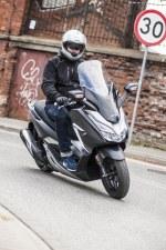 Honda Forza 300 2019 25
