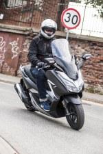 Honda Forza 300 2019 26