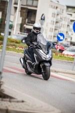 Honda Forza 300 2019 27