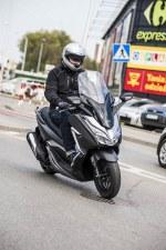 Honda Forza 300 2019 28