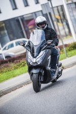 Honda Forza 300 2019 36