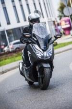 Honda Forza 300 2019 37