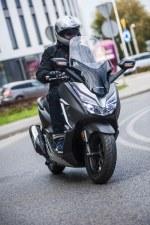 Honda Forza 300 2019 38