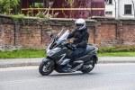 Honda Forza 300 2019 44