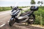 Honda Forza 300i 13