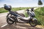 Honda Forza 300i 31