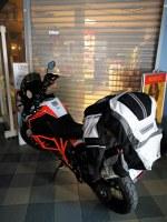TEST KTM 1290 Super Adventure R podsumowanie 14