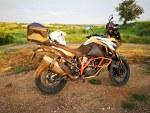 TEST KTM 1290 Super Adventure R podsumowanie 17