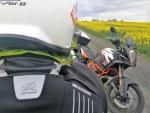 TEST KTM 1290 Super Adventure R podsumowanie 2