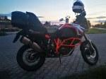 TEST KTM 1290 Super Adventure R podsumowanie 5