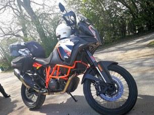 TEST KTM 1290 Super Adventure R podsumowanie 26