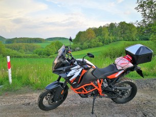 TEST KTM 1290 Super Adventure R podsumowanie 8