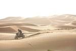 790 adventure na pustyni
