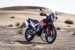 790 adventure pustynia w maroku