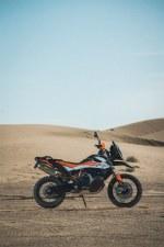 790 adventure r wydmy