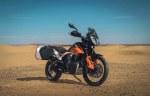 790 adventure turystyka motocyklowa