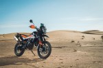 790 adventure w maroku