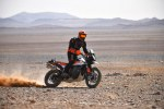 KTM 790 Adventure off road 13