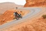 KTM 790 Adventure on road 08
