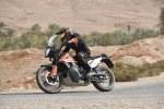 KTM 790 Adventure on road 22