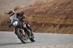 KTM 790 Adventure on road 28