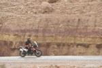 KTM 790 Adventure on road 32