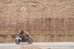 KTM 790 Adventure on road 33