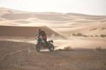 kombinezon motocyklowy scott turystyczny