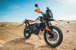 ktm 790 adventure afryka
