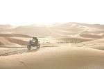 ktm widok maroko prawie jak dakar