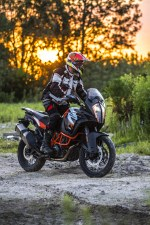 KTM Super Adventure R offroad 11
