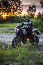 KTM Super Adventure R offroad 16