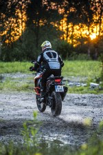 KTM Super Adventure R offroad 23