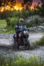KTM Super Adventure R offroad 25