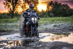 KTM Super Adventure R offroad 40