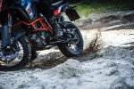 KTM Super Adventure R offroad 45