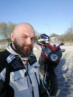 MV Agusta Turismo Veloce 800 Lusso Beni test motocykla 02