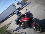 MV Agusta Turismo Veloce 800 Lusso Beni test motocykla 04