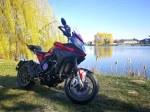 MV Agusta Turismo Veloce 800 Lusso Beni test motocykla 05