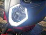 MV Agusta Turismo Veloce 800 Lusso Beni test motocykla 15