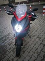 MV Agusta Turismo Veloce 800 Lusso Beni test motocykla 19