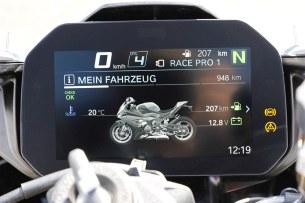 BMW S1000RR 2019 detale 12