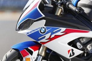 BMW S1000RR 2019 detale 40