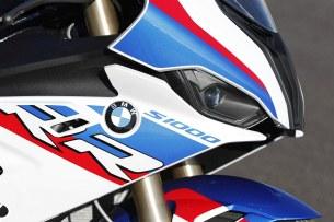 BMW S1000RR 2019 detale 85