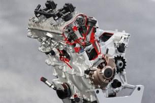 BMW S1000RR 2019 detale 86