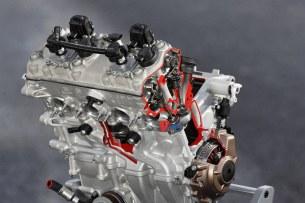 BMW S1000RR 2019 detale 89