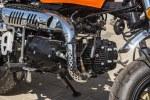 Romet Pony Mini 125 silnik