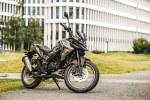 SYM NH T 125 test motocykla 01